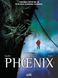 Phoenix. Volume 3, Naufragés