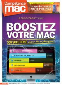 Compétence Mac. n° 64, Boostez votre Mac