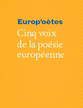 Europ'oétes