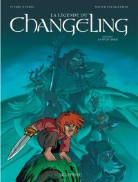 La légende du Changeling. Volume 5, La nuit asraï