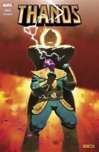Thanos. n° 4,