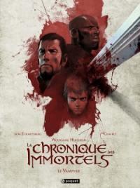 La chronique des immortels. Volume 2,