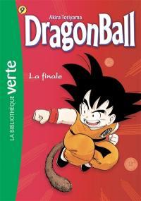Dragon ball. Volume 9, La finale