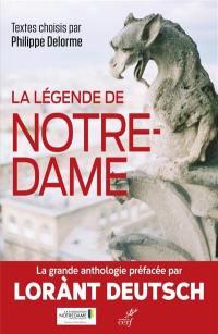 La légende de Notre-Dame