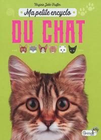 Ma petite encyclo du chat
