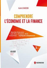 Comprendre l'économie et la finance