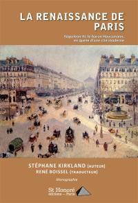 La renaissance de Paris