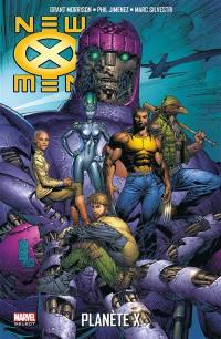 New X-Men. Volume 4,