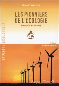 Les pionniers de l'écologie