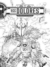 UCC Dolores. Volume 2, Les orphelins de Fort Messaoud