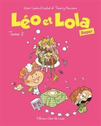 Léo et Lola. Volume 3,