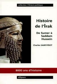 Histoire de l'Irak