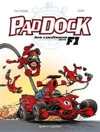 Paddock. Volume 1,