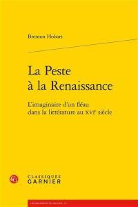La peste à la Renaissance