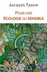 Pour une écologie du sensible
