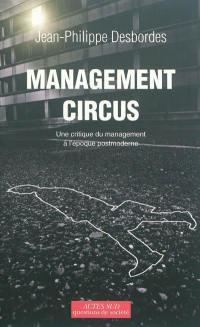 Management circus