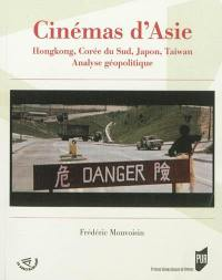 Cinémas d'Asie