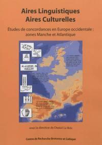 Aires linguistiques, aires culturelles