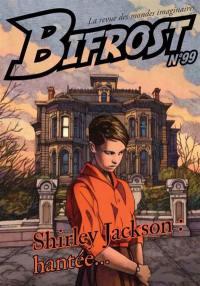 Bifrost. n° 99, Shirley Jackson