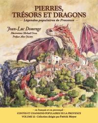 Pierres, trésors et dragons