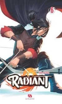 Radiant. Volume 6,