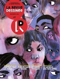 Revue dessinée (La). n° 31,