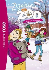 Zizanie au zoo. Vol. 6. Koala porté disparu
