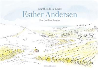 Esther Andersen