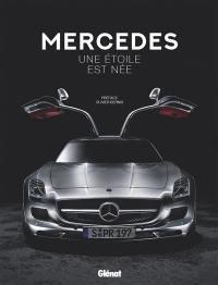 Mercedes, une étoile est née