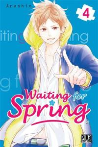 Waiting for spring. Volume 4,