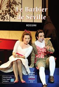 Avant-scène opéra (L'). n° 37, Le barbier de Séville