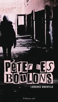Péter les boulons