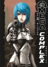 Omega complex. Volume 3, Blazar