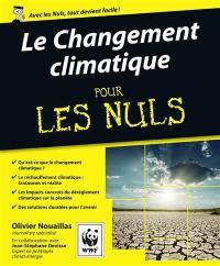 Le changement climatique pour les nuls