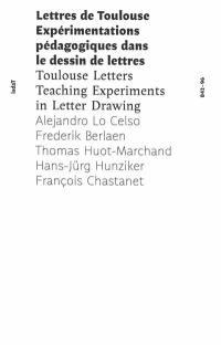 Lettres de Toulouse