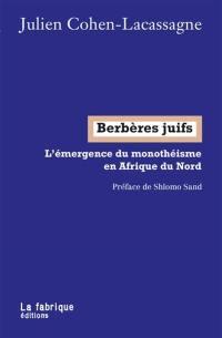 Berbères juifs