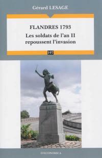 Flandres 1793