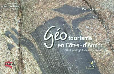 Géotourisme en Côtes-d'Armor