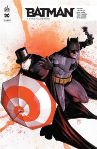 Batman rebirth. Volume 9, L'aile meurtrière
