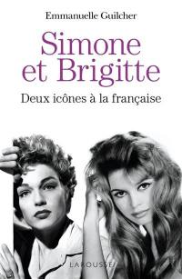 Simone et Brigitte