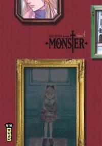 Monster. Volume 4,