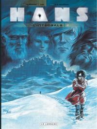 Hans. Volume 2,