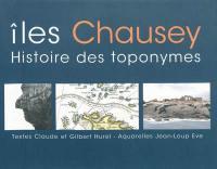 Ïles Chausey