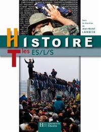 Histoire terminales ES, L, S : livre de l'élève