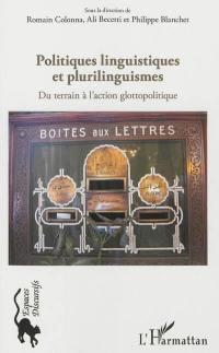 Politiques linguistiques et plurilinguistes