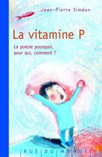 La vitamine P