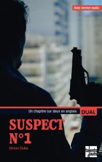 Suspect n° 1