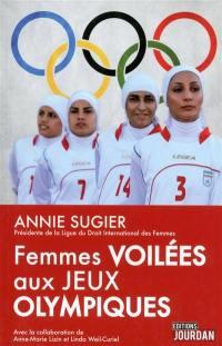 Femmes voilées aux jeux Olympiques