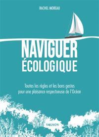 Naviguer écologique