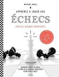 Apprenez à jouer aux échecs